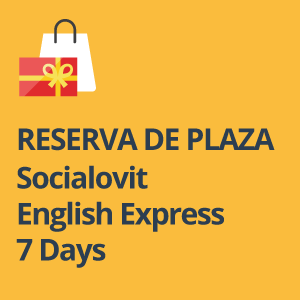 reserva plaza curso inglés